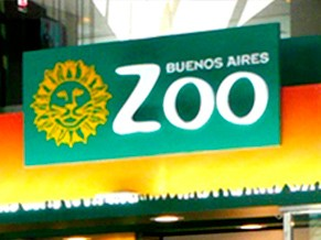Stand Shoppings 02 Zoo de Bs.As